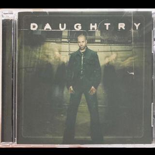 ソニー(SONY)のDAUGHTRY デビューアルバム 輸入盤(ポップス/ロック(洋楽))