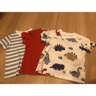 エイチアンドエム(H&M)のTシャツ H&M 3枚セット 新品(Tシャツ)