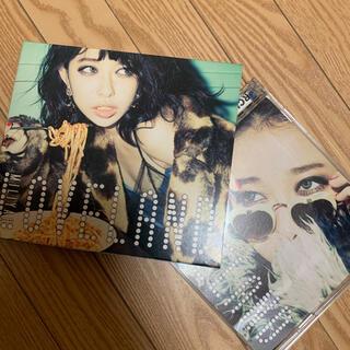 ソニー(SONY)の加藤ミリヤ アルバム CD DVD(ミュージック)