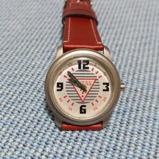 GUESS - 【ベルト未使用】GUESS 腕時計 カジュアル