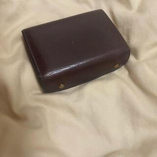 エムピウ(m+)のエムピウ ミッレフォッリエ(折り財布)