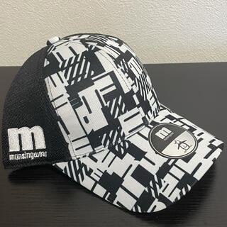 Munsingwear - Munsingwear(マンシングウェア)ENVOY クーリング キャップ
