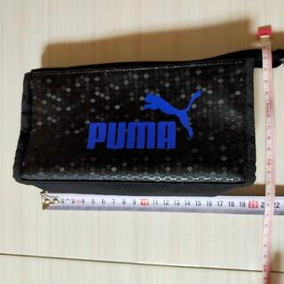 プーマ(PUMA)のプーマの筆箱(入れ物)(ペンケース/筆箱)
