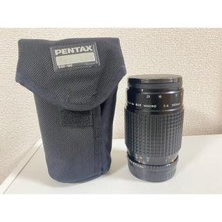 PENTAX - PENTAX-A 645 MACRO 1:4 120mm レンズ