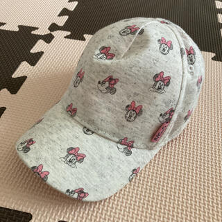 エイチアンドエム(H&M)のディズニー キャップ(帽子)