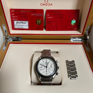 OMEGA - オメガ スピードマスター 326.30.40.50.02.001