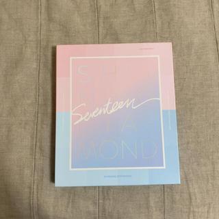 SEVENTEEN - セブチ SEVENTEEN No.99 DVD