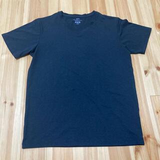 シップス(SHIPS)のSHIPS 高機能消臭糸 デオセル(R)使用 消臭 抗菌 UネックTシャツ(Tシャツ/カットソー(半袖/袖なし))