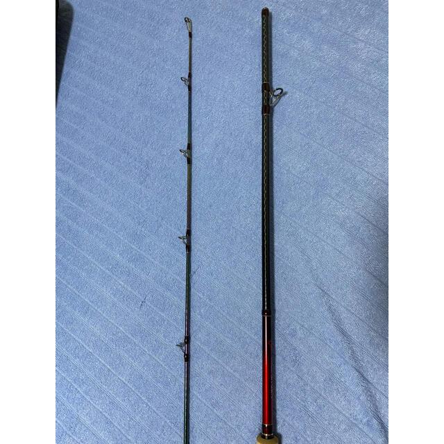 SHIMANO(シマノ)の未使用品 18ワールドシャウラ1785RS-2 スポーツ/アウトドアのフィッシング(ロッド)の商品写真