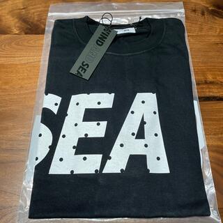SEA - WIND AND SEA × BIOTOP FUKUOKA コラボ