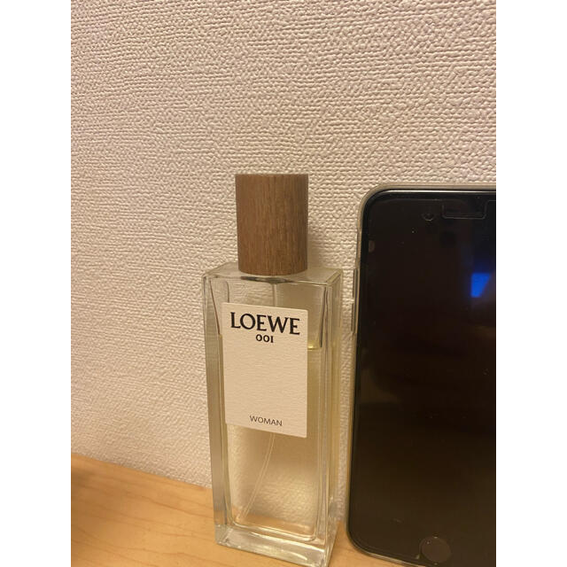 LOEWE(ロエベ)のロエベ 香水 woman 002 コスメ/美容の香水(香水(女性用))の商品写真