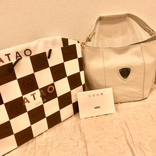 アタオ(ATAO)のアタオ ハンドバッグ ショルダーバッグ (ハンドバッグ)