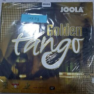 JOOLA - 卓球ラバー ヨーラ ゴールデンタンゴ