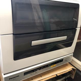 Panasonic - パナソニック 食洗機 TR-7 中古美品