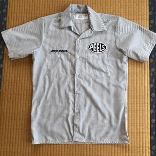 Supreme - Peels apple butter store work shirt