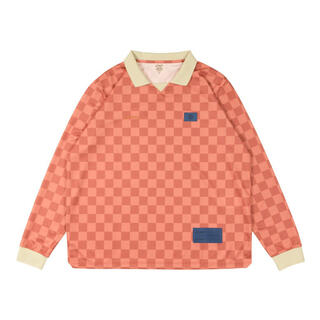 アシックス(asics)の求む!asics x ballaholic LongTee(Tシャツ/カットソー(七分/長袖))