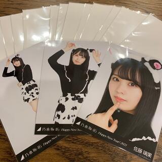 ノギザカフォーティーシックス(乃木坂46)の乃木坂46  生写真 16枚セット No.52(アイドルグッズ)