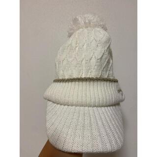 Callaway Golf - キャロウェイニット帽