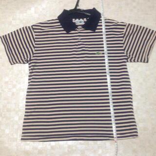 ラコステ(LACOSTE)の半袖ラコステポロシャツ(ポロシャツ)
