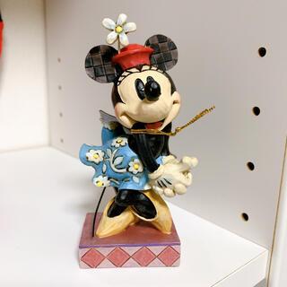 ディズニー(Disney)の【新品】DISNEY SHOWCASE COLLECTION ミニー(キャラクターグッズ)