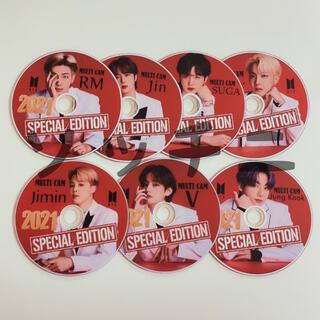 防弾少年団(BTS) - BTS☆防弾少年団 2021 Special Edition DVD