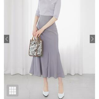 GRL - 新品 グレイル♡マーメイドスカート ブルーMサイズ
