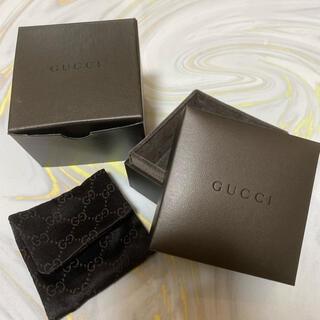 グッチ(Gucci)のGUCCI アクセサリーボックス(その他)