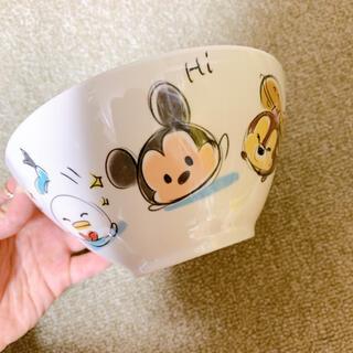 ディズニー(Disney)の【新品】ツムツム ミッキーフレンズ メラミンプボウル ディズニーストア(食器)