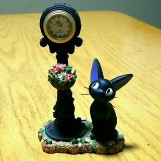 ジブリ(ジブリ)のジジの置き時計(置時計)