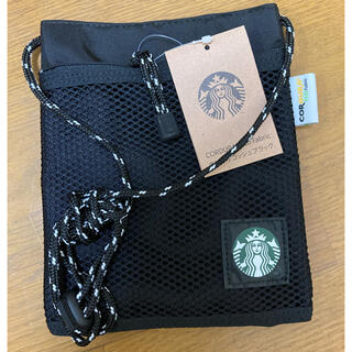 スターバックスコーヒー(Starbucks Coffee)のスターバックス サコッシュ(その他)