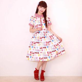 Emily Temple cute - エミリーテンプルキュート pop'n CANDY ワンピース