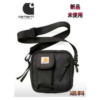 カーハート(carhartt)の【限定SALE】Carhartt カーハート  黒 ショルダーバッグ(ショルダーバッグ)