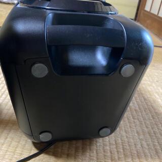 トウシバ(東芝)のTOSHIBA  TY-ASC60 ポータブルサウンドシステム(スピーカー)