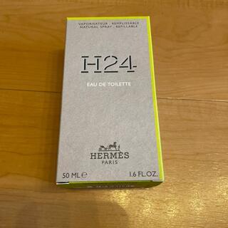 エルメス(Hermes)のエルメス 香水 H24(香水(男性用))