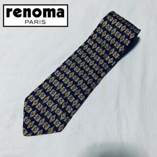 レノマ(RENOMA)のrenoma レノマ ブランド ネクタイ(ネクタイ)