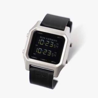 ロンハーマン(Ron Herman)のロンハーマン RHC ニクソン  デジタル 時計(腕時計(デジタル))