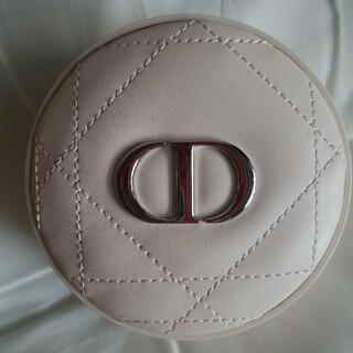 Dior - ディオールスキンフォーエバークッションパウダー