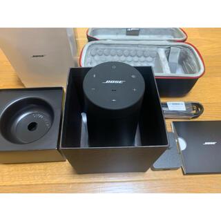 BOSE - BOSE ボーズ スピーカー Bluetooth ポータブルスピーカー 黒