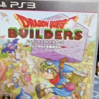 PlayStation3 - ドラゴンクエストビルダーズ アレフガルドを復活せよ PS3