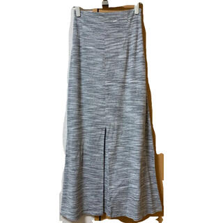 ルシェルブルー(LE CIEL BLEU)のルシェルブルー ロングスカート  サイズ38(ロングスカート)
