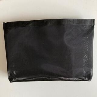 ムジルシリョウヒン(MUJI (無印良品))の無印良品 メッシュバッグインバッグ(ポーチ)