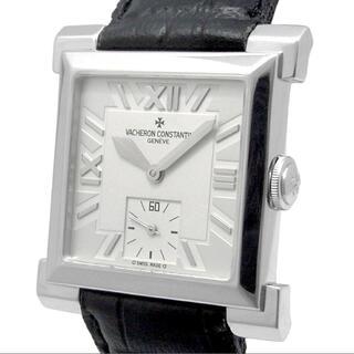 ヴァシュロンコンスタンタン(VACHERON CONSTANTIN)の純正 ヴァシュロン・コンスタンタン ヒストリーク 腕時計 メンズ(腕時計(アナログ))