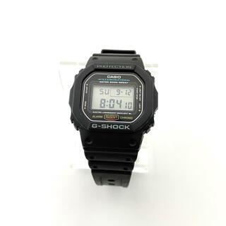 CASIO - 美品 G-SHOCK    DW-5600E 稼働品