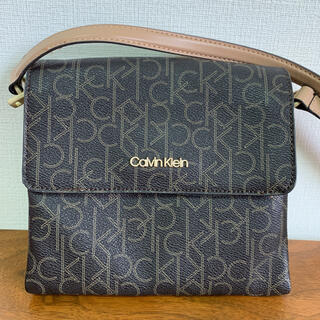 カルバンクライン(Calvin Klein)のCALVIN KLEIN カルバンクライン ショルダーバッグ(ショルダーバッグ)