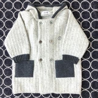 baby Dior - babyDior ニット アウター コート セーター 80