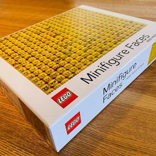 レゴ(Lego)のLEGO☆レゴ ミニフィグ 1000pジクソーパズル(その他)