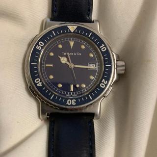 ティファニー(Tiffany & Co.)のティファニー アトラス ダイバー(腕時計(アナログ))