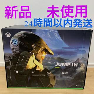 Xbox - ○新品 未使用 Xbox Series X 1TB RRT-00015 本体
