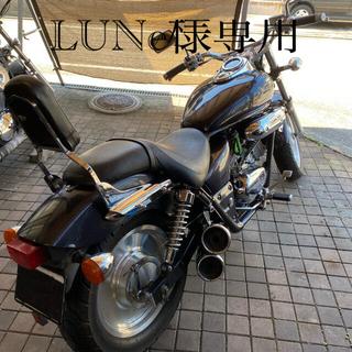 ホンダ - ホンダ   マグナ250