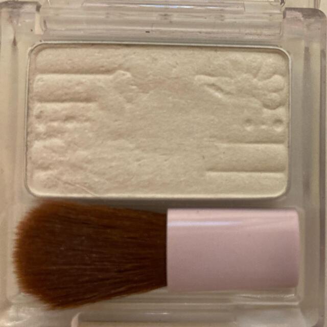 CANMAKE(キャンメイク)のキャンメイク ハイライト01 コスメ/美容のベースメイク/化粧品(その他)の商品写真